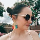 Shannon Bray's Pinterest Account Avatar