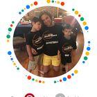 Clementina Kuchuris's Pinterest Account Avatar