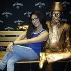 Paula Vega instagram Account