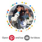 Ashley Evans Pinterest Account
