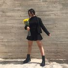 Luna instagram Account