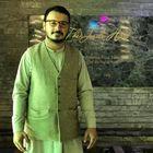 Aazar Rasheed Khan Pinterest Account
