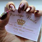 Prestige Nails By Kelly Marie  instagram Account
