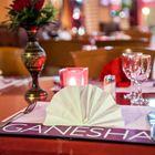 Indian Restaurant Ganesha Pinterest Account