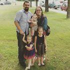 Amanda Wegner instagram Account