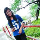 Ankita kangi instagram Account