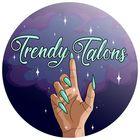 Trendy Talons Pinterest Account