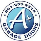A Plus Garage Doors instagram Account
