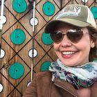 Jessica Osborn Pinterest Account