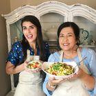 Alyssa Bybee | In Fine Taste Recipes  instagram Account