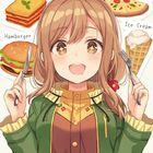 Atsumi Pinterest Account