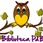 bibliobrozos Pinterest Profile Picture
