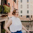Anna Fischer's Pinterest Account Avatar