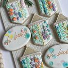 Krystal's Cookies's Pinterest Account Avatar