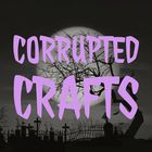 Corrupted Crafts Pinterest Account