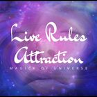 LIVE RULES ATTRACTION | LAW OF ATTRACTION | MOTIVATIONAL QUOTES 's Pinterest Account Avatar