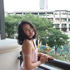 Chanisa Dangprasert Pinterest Account