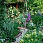 gardencity Pinterest Account