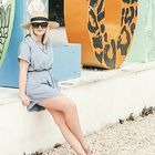 Michele Aaron | Travel Blogger | Travel Guides + Itineraries instagram Account