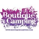 Boutique Camping Pinterest Account