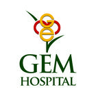 GEM Hospital 's Pinterest Account Avatar