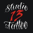 Studio 13 Tattoo Pinterest Account