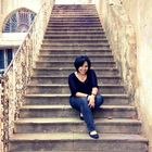 Zarifi Haidar Marin instagram Account