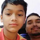 Anil Kr. Vishwanathula Pinterest Account
