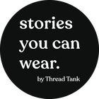 THREAD TANK | Stories You Can Wear Pinterest Account