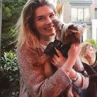 Kiara Lowrie's Blog's Pinterest Account Avatar