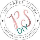 The Paper Stash's Pinterest Account Avatar