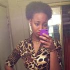 Erica Campbell Pinterest Account