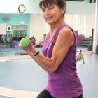 Fitness With Cindy's Pinterest Account Avatar