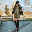 Becca Bogle's Pinterest Account Avatar