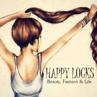 Happy Locks Pinterest Account