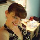 Michelle Thomas's Pinterest Account Avatar