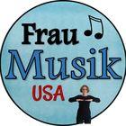 Frau Musik Pinterest Account