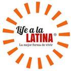 Life a la Latina Pinterest Account