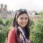 Feliciana Wienathan Pinterest Account