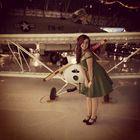 Taylor Cornell instagram Account