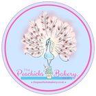 The Peachicks Bakery's Pinterest Account Avatar