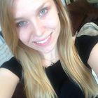 Victoria Binagia's Pinterest Account Avatar