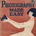 Tiddalik's Vintage Photography Pinterest Account