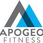 Apogeo Fitness's Pinterest Account Avatar