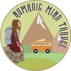 Nomadic Mind Travel Pinterest Account