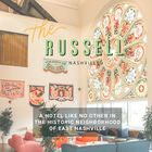 The Russell Pinterest Account