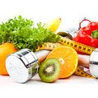 Nutricion Pinterest Account