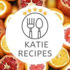 Katie Healthy Dessert Recipes Account
