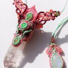 Macrame Boho Jewelry Knot Blast Pinterest Account