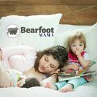 Bearfoot Mama Pinterest Account